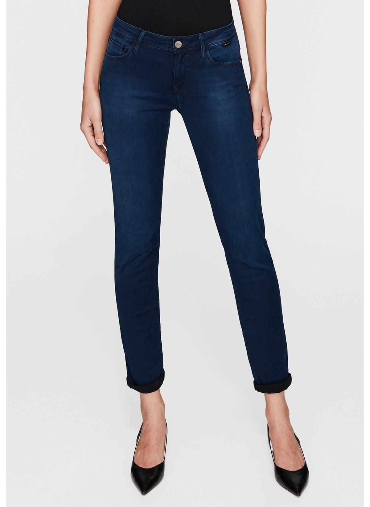 Mavi Jean Pantolon   Ada – Boyfriend 1020522911 Ada Mavi Gold Jean Pantolon – 169.99 TL